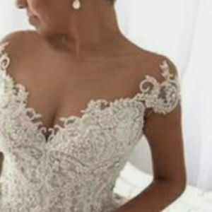 Dresses - wedding ball gown